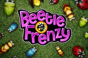 den online enarmade banditen Beetle Frenzy, NetEnt