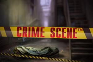 Crime Scene spelautomater NetEnt  wyrmspel.com