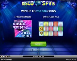 discospins-spelautomater-netent-image