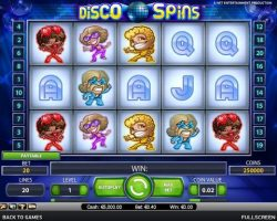 discospins-spelautomater-netent-ss