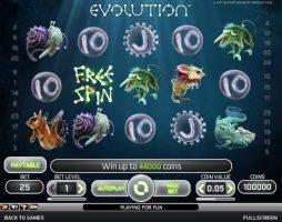 evolution-spelautomater-netent-ss