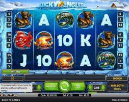 luckyangler-spelautomater-netent-ss