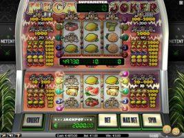megajoker-spelautomater-netent-image