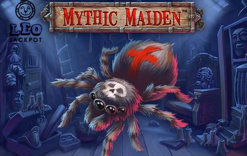 mythicmaiden-spelautomater-netent-image