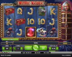 mythicmaiden-spelautomater-netent-ss