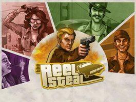 reelsteal-spelautomater-netent-image