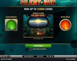 silentrun-spelautomater-netent-image