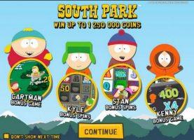southpark-spelautomater-netent-image