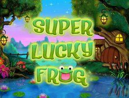 superluckyfrog-spelautomater-netent-image