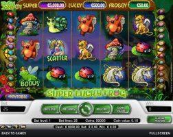superluckyfrog-spelautomater-netent-ss
