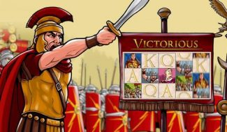 victorious-spelautomater-netent-image