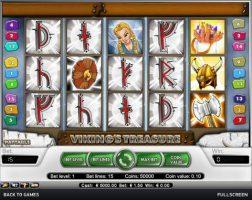 vikingstreasure-spelautomater-netent-ss