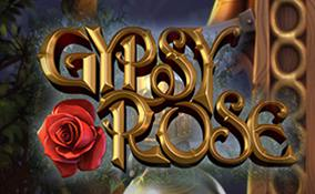 Gypsy Rose Wyrmspel Spelautomater Thumbnail Betsoft