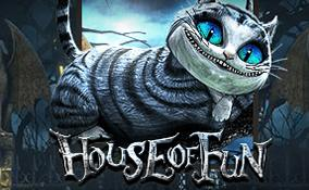 House of Fun Wyrmspel Spelautomater Thumbnail Betsoft