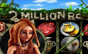 Million B.C.  Wyrmspel Spelautomater Thumbnail Betsoft