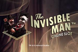 The Invisible Man NetEnt spelautomater thumbnail