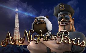 A Night in Paris JP betsoft spelautomater thumbnail