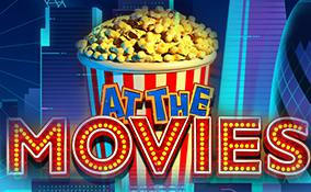At the Movies betsoft spelautomater thumbnail