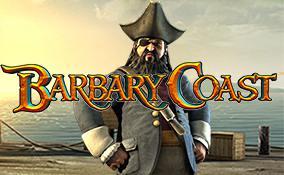 Barbary Coast betsoft spelautomater thumbnail