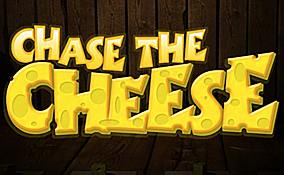 Chase The Cheese spelautomater Betsoft  wyrmspel.com