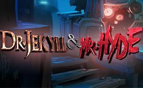 Dr. Jekyll & Mr. Hyde betsoft spelautomater thumbnail