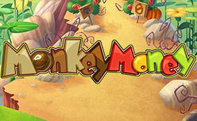 Monkey Money betsoft spelautomater thumbnail