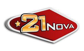 21Nova online casino logo