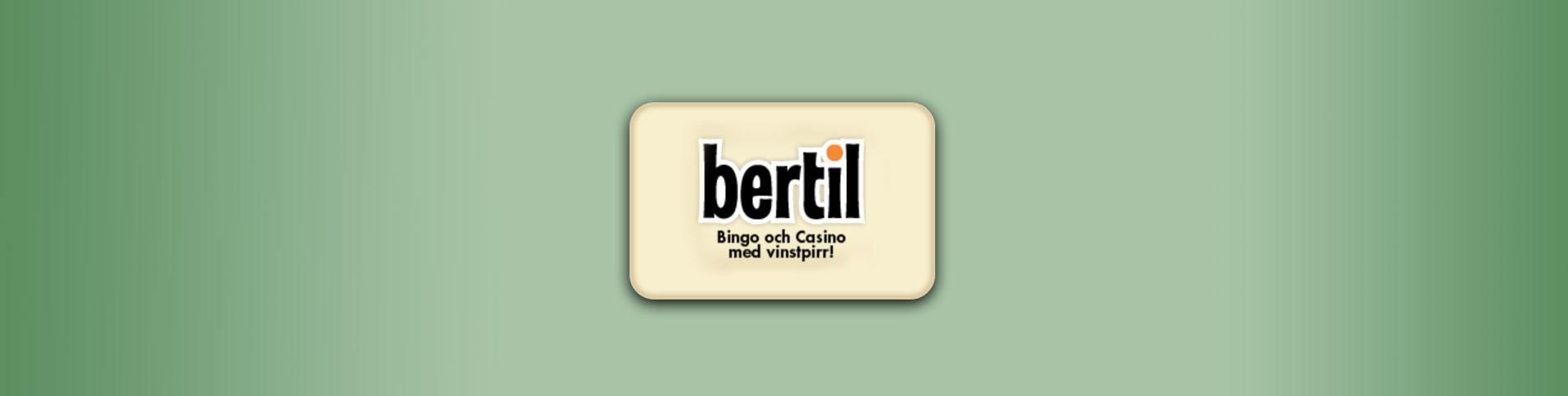 Bertil Casino online casino slider wyrmspell