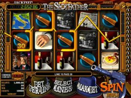 Slotfather JP betsoft spelautomater screenshot