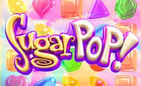 Sugar Pop betsoft spelautomater screenshot