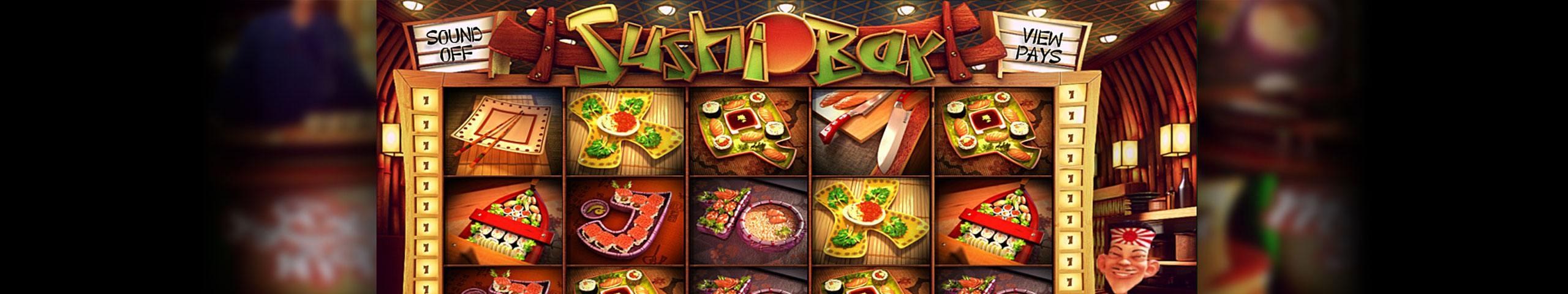 Bars and Stripes Slots - Spela spelet gratis på nätet