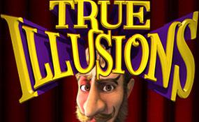 True Illusions betsoft spelautomater thumbnail