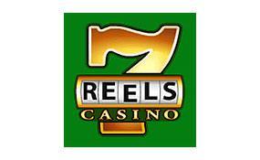 7 Reels online casino logo