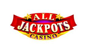 All Jackpots online casino logo