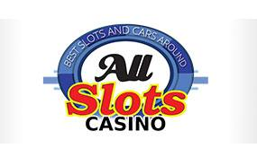 All Slots Casino online casino logo