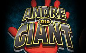 Andre the Giant Microgaming spelautomater thumbnail