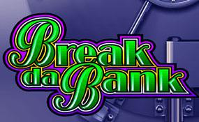 Break Da Bank Microgaming spelautomater thumbnail