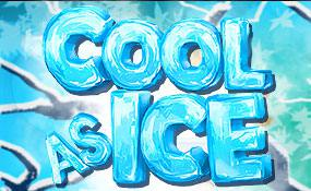 Cool as Ice Microgaming spelautomater thumbnail