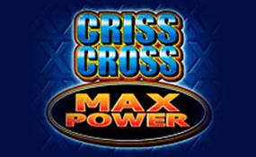 Criss Cross Max Power
