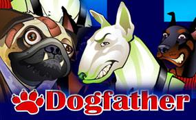 Dogfather Microgaming spelautomater thumbnail
