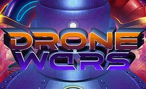 Drone Wars Microgaming spelautomater thumbnail