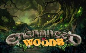 Enchanted Woods Microgaming spelautomater thumbnail