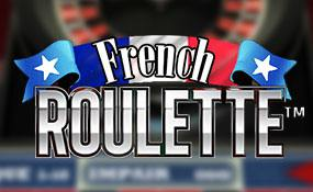 NetEnt French Roulette Wyrmspel Thumbnail