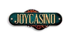 Joycasino online casino logo wyrmspel
