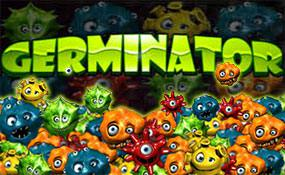 Germinator microgaming spelautomater thumbnail