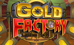 Gold Factory microgaming spelautomater thumbnail