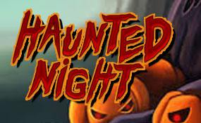 Haunted Night microgaming spelautomater thumbnail