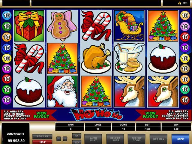 """Ho <a href='https://wyrmspel.com/online-casino/joycasino/'></noscript>Ho Ho microgaming spelautomater</a> screenshot"""" width=""""640″ height=""""480″ /></p> <h2>Gratis free spinsI Ho Ho Ho</h2> <p>Det är lätt att spela Ho Ho Ho: man väljer sitt önskade belopp och klickar på Spin. När man får en av de vinstkombinationerna som står i vinstlistan vinner man vad han eller hon satsat. Det är jättebra att man kan prova lyckan igen påspelautomateroch så många gånger man vill. För att koppla av kan man klicka på Autoplay och låt spelet göra spelare rik. Vad gäller specialsymboler kan man använda wilds samt scatters för att multiplicera vinster. Wilds kan ersätta andra bilder och skapa vinstkombinationer. Scatters kan utlösa ett visst antalfree spins i dagoch öppna ett bonusspel. Specialsymboler är ett bra sätt att öka utbetalningar.</p> <h3>Spela Ho Ho Hoslots online</h3> <p>Varje spelare kan starta Ho Ho Ho gratisno depositpå wyrmspel.com. Man kan spela detta spel i demo-läget eftersom vi har bara demoversioner här. Hos oss är spelet är kostnadsfri och det kräver ingen insats. Spelautomaten Ho Ho Ho för pengar är också tillgängligt. Det är möjligt att göra på olika casinon online. Flera casinon på nätet erbjuder generösa <a href='https://wyrmspel.com/online-casino/betplay/'>bonusarvid registrering</a>. Vi tipsar att spela Ho Ho Ho gratis först och sedan göra insatser. Använda alla specialfunktioner ochgratis free spins idagför att vinna.</p> </div> </div> </div> </div> <div class="""