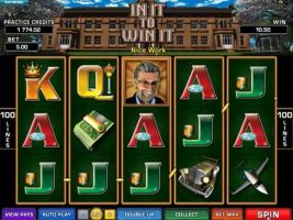 In It To Win It microgaming spelautomater screenshot
