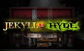 Jekyll and Hyde spelautomater Microgaming  wyrmspel.com